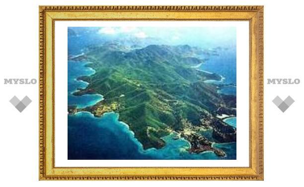 Не все Карибы испорчены туристами