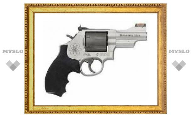Итальянскому скрипачу разрешили защищать инструмент оружием