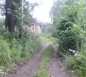 В Туле на улице Воронка жители 10 лет ждут дорогу длиной 600 метров