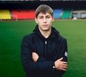 В тульский «Арсенал» вернулся Павел Белянин