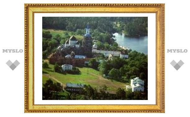 """Валаамский монастырь борется за """"деловую репутацию"""" со """"Скепсисом"""""""