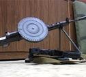 В Веневском районе мужчина незаконно хранил оружие времен ВОВ