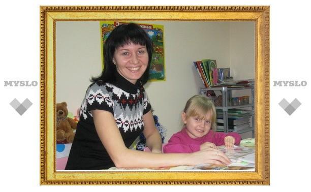 Юных туляков приглашает на занятия детская студия «Вундеркиндер»