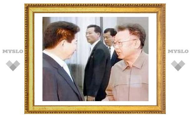 В Пхеньяне стартовал первый за семь лет саммит лидеров двух Корей
