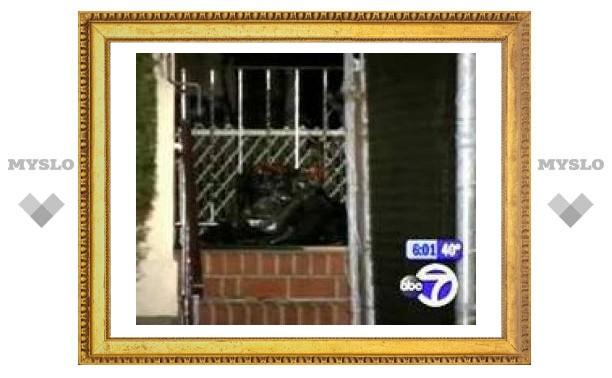 В Нью-Йорке арестована мать, которая убила своего новорожденного ребенка