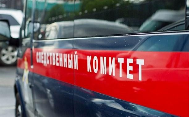 В квартире на ул. Кирова в Туле найден труп двухмесячного малыша