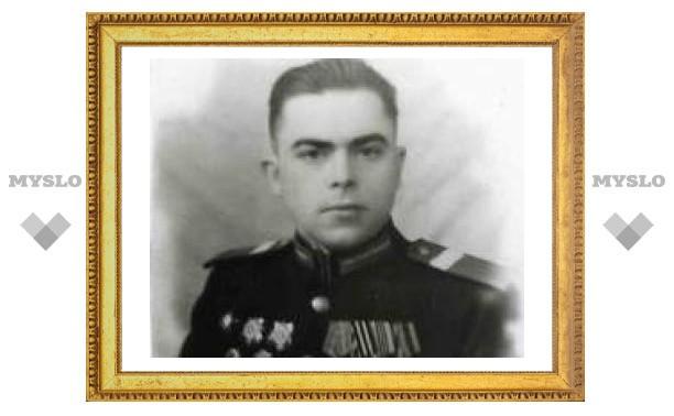 В Туле вспоминают героев Сталинградской битвы