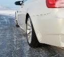 МЧС призывает водителей к осторожности в условиях гололедицы