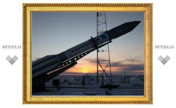 """Ракету """"Протон-М"""" снимут со старта для замены приборов"""