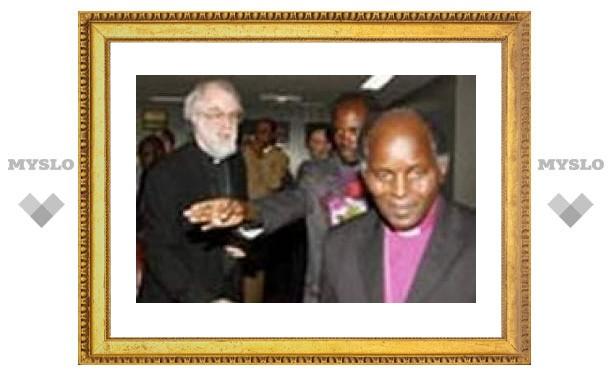 В Танзании открывается встреча лидеров Англиканского сообщества