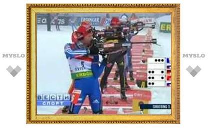 Юрьева и Слепцова стали призерами Кубка мира