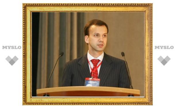 Дворкович назвал альтернативный сценарий вступления России в ВТО