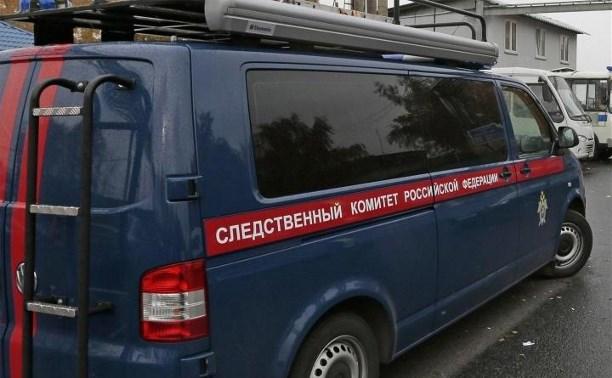 В Ленинском районе найдены три трупа, упакованные в мусорные мешки