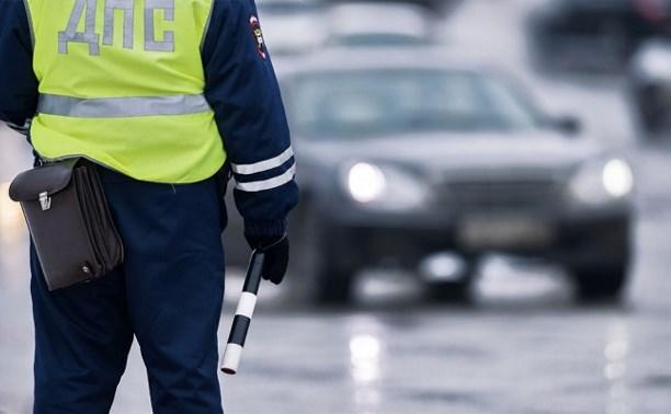 Воронежские полицейские спасли юных тульских футболистов из снежного плена