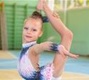 Юные тульские гимнастки отличились в Подмосковье