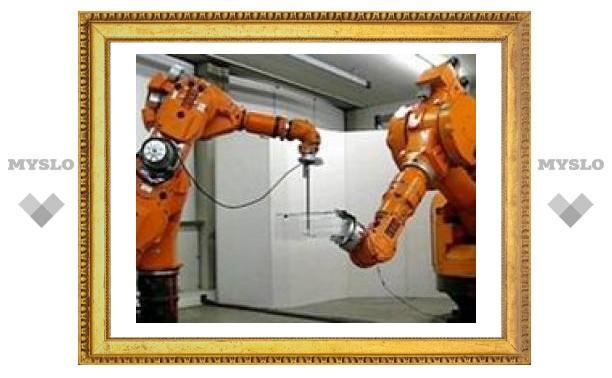 К 2025 году в Японии роботы займут рабочие места 3,5 млн человек