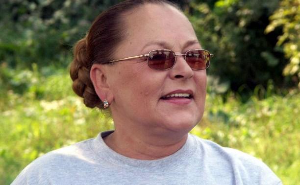 Раиса Рязанова в Туле сыграет Саню в спектакле «Любовь и голуби»