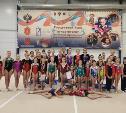 Тульские гимнастки завоевали медали на первенстве ЦФО
