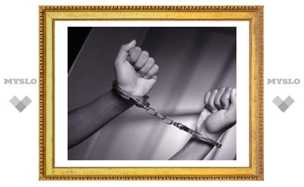 Под Тулой задержаны рабовладельцы