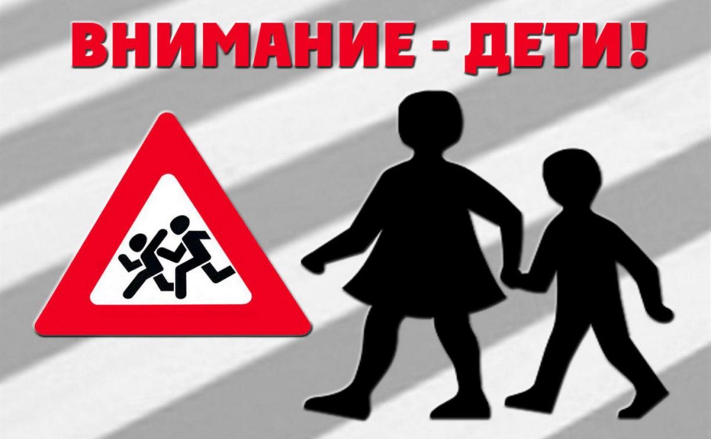 Тульские госавтоинспекторы проведут рейд «Внимание, дети!»