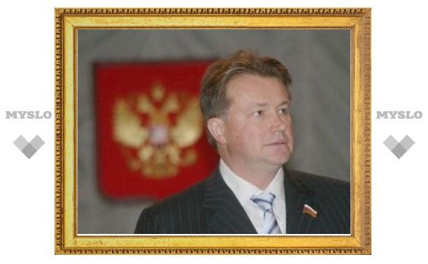 Вячеслав Дудка инициировал проверку организаций ЖКХ с помощью прокуратуры и ФСБ