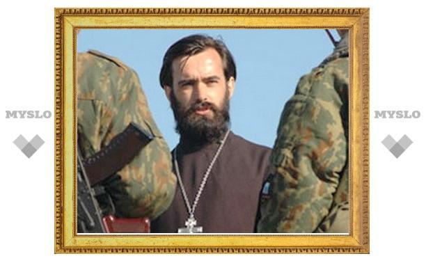Более 200 священнослужителей направят в российскую армию в 2011 году
