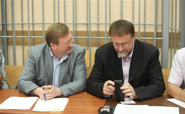 Адвокат Дудки подал апелляционную жалобу в областной суд