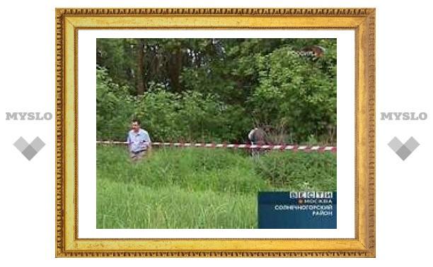 В убийстве двух девушек в Подмосковье подозревают гражданина Узбекистана