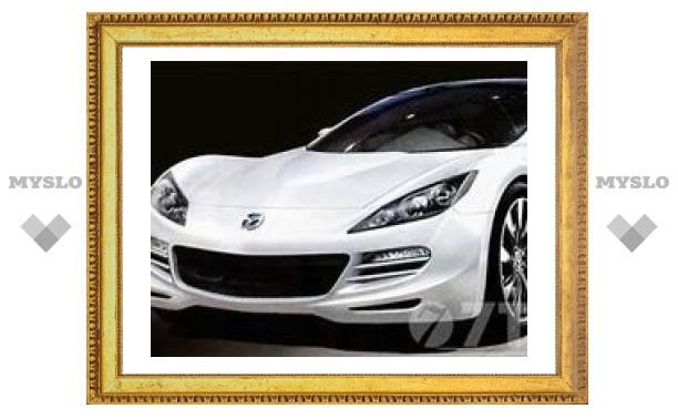 Mazda разрабатывает новый заднеприводный спорткар