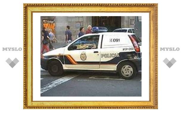 В Испании наличие у водителя автостраховки будет определять радар