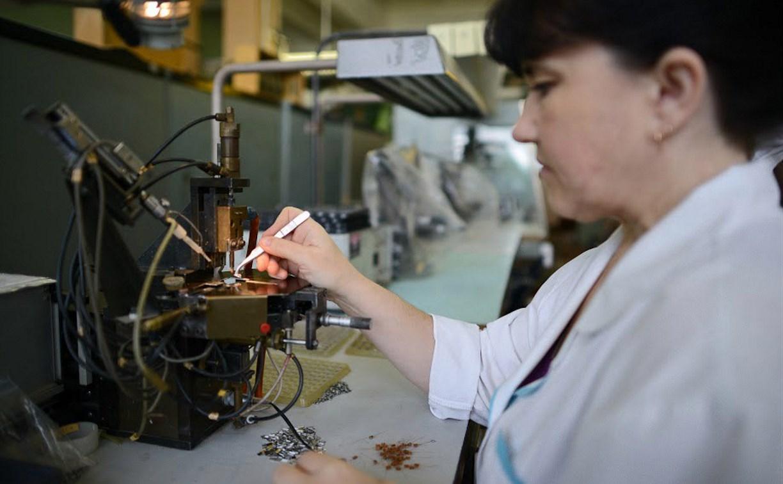 Тульский завод «Октава» объявляет набор сотрудников