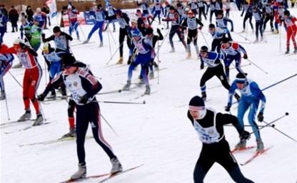 Лыжников региона приглашают посоревноваться с ветеранами спорта