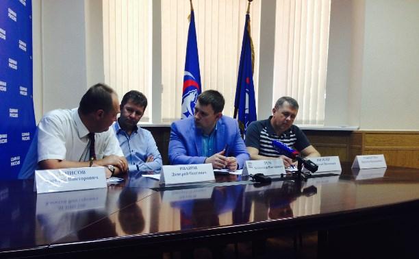 В Тульской области сумма штрафов за незаконную торговлю алкоголем составила 500 000 рублей