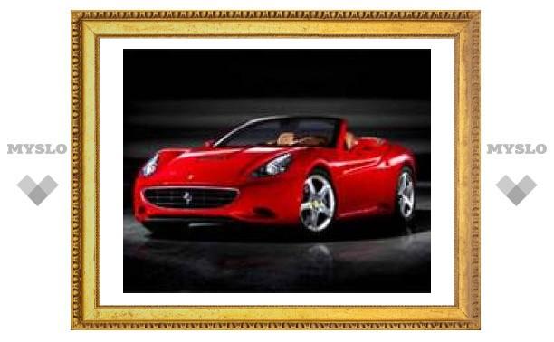 Самые роскошные и дорогие суперкары 2008 года