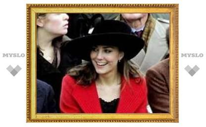 Британские таблоиды поведали о воссоединении принца Уильяма с подружкой