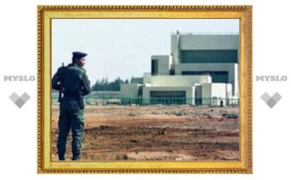 В Египте найден высокообогащенный уран