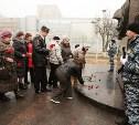 Тульская Росгвардия почтила память сотрудников, погибших при исполнении служебных обязанностей