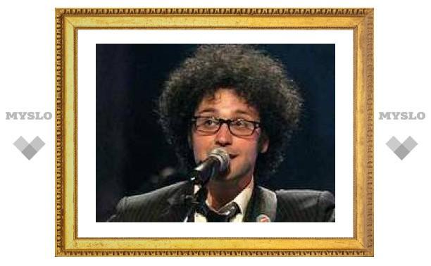 На фестивале итальянской песни в Сан-Ремо победил Симоне Кристикки