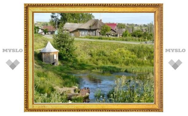 Избитый житель Свердловской области выбрался из могилы