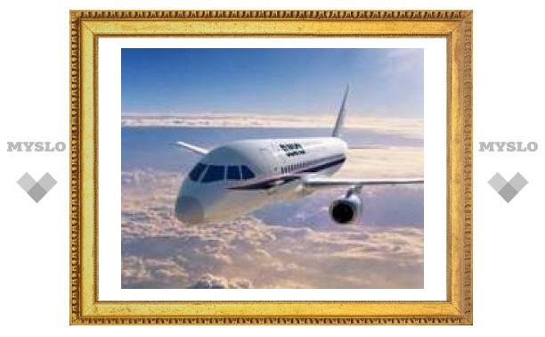 Теперь сотовая связь в самолете доступна