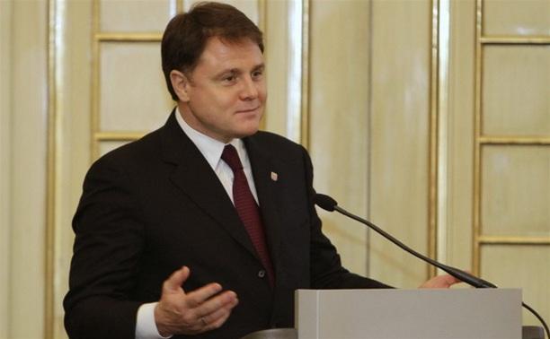 «Привлечение инвестиций - это работа, которой мы занимаемся каждый день», - Владимир Груздев
