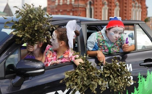 17 июля в Туле состоится открытие фестиваля «Театральный дворик»