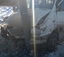 16 февраля в двух ДТП в Туле пострадали пять человек