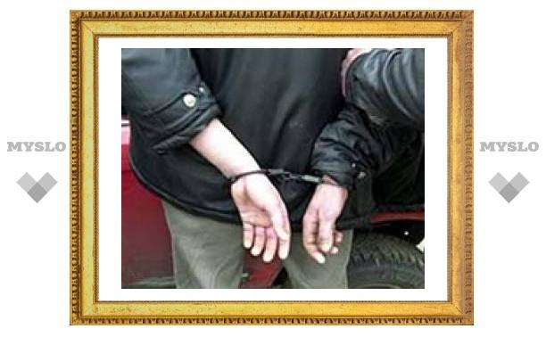 В Туле избили двух милиционеров