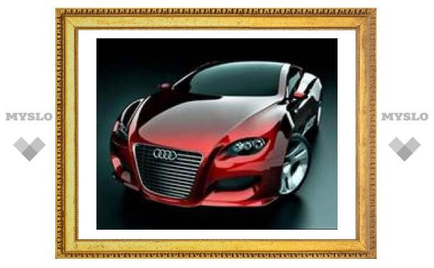 Audi Locus вдохновил известного дизайнера