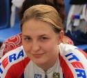В Туле простились с погибшей в ДТП велогонщицей Лидией Плужниковой