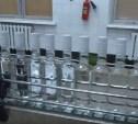 В Тульской области лишенный лицензии спиртзавод продолжал нелегально производить алкоголь