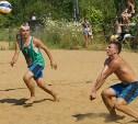 Тульские «пляжники» успешно выступили на первенстве и чемпионате ЦФО