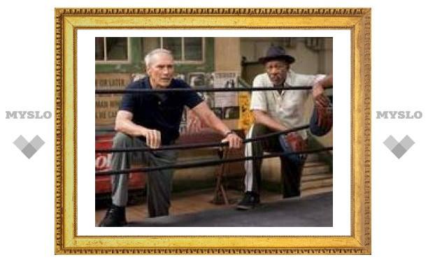 Клинта Иствуда пригласили режиссировать фильм о Манделе