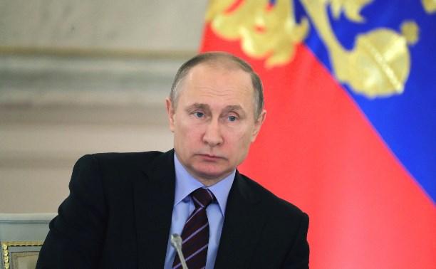 Владимир Путин рассказал, кто будет его преемником